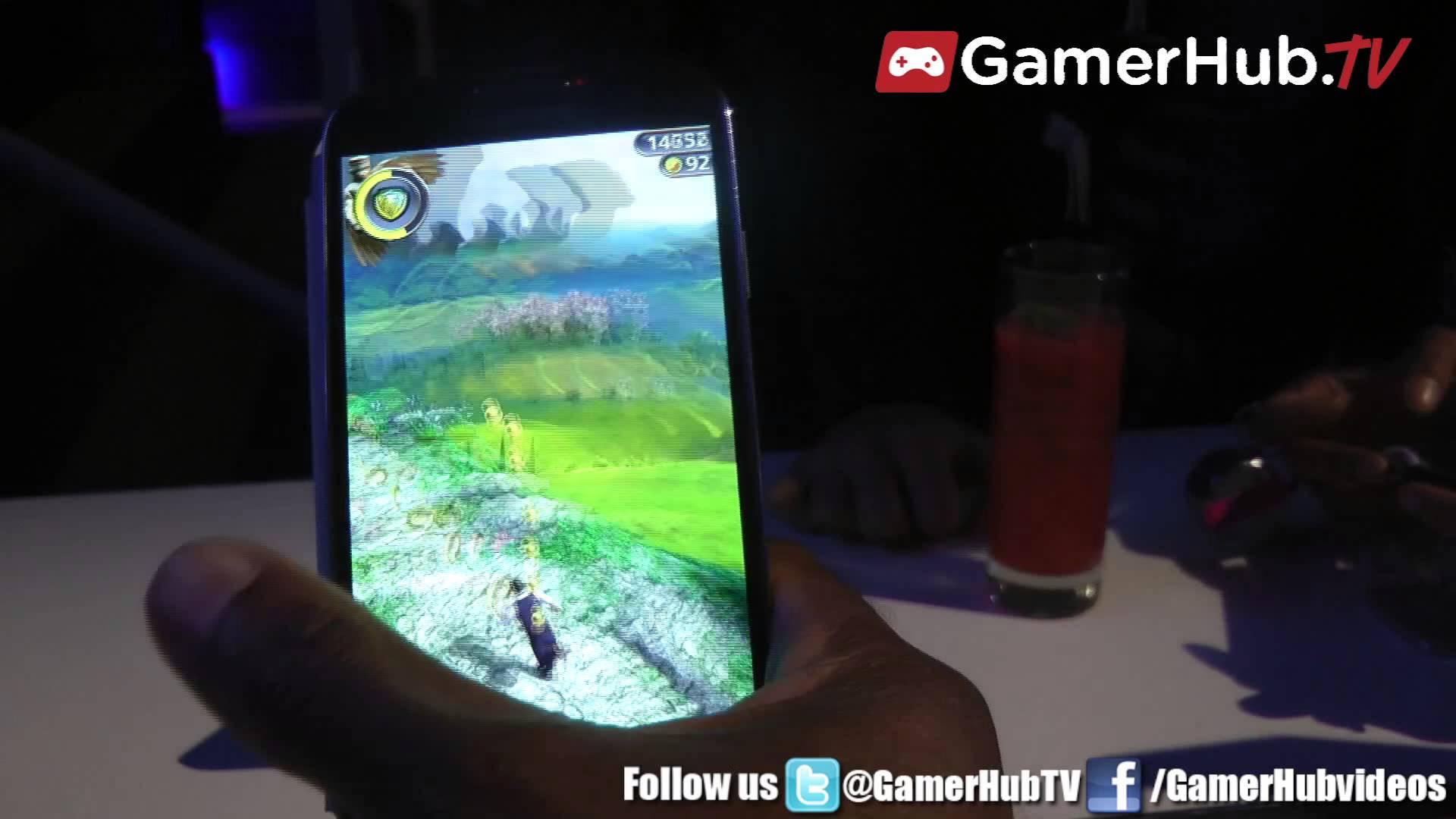 Spiele Für Samsung