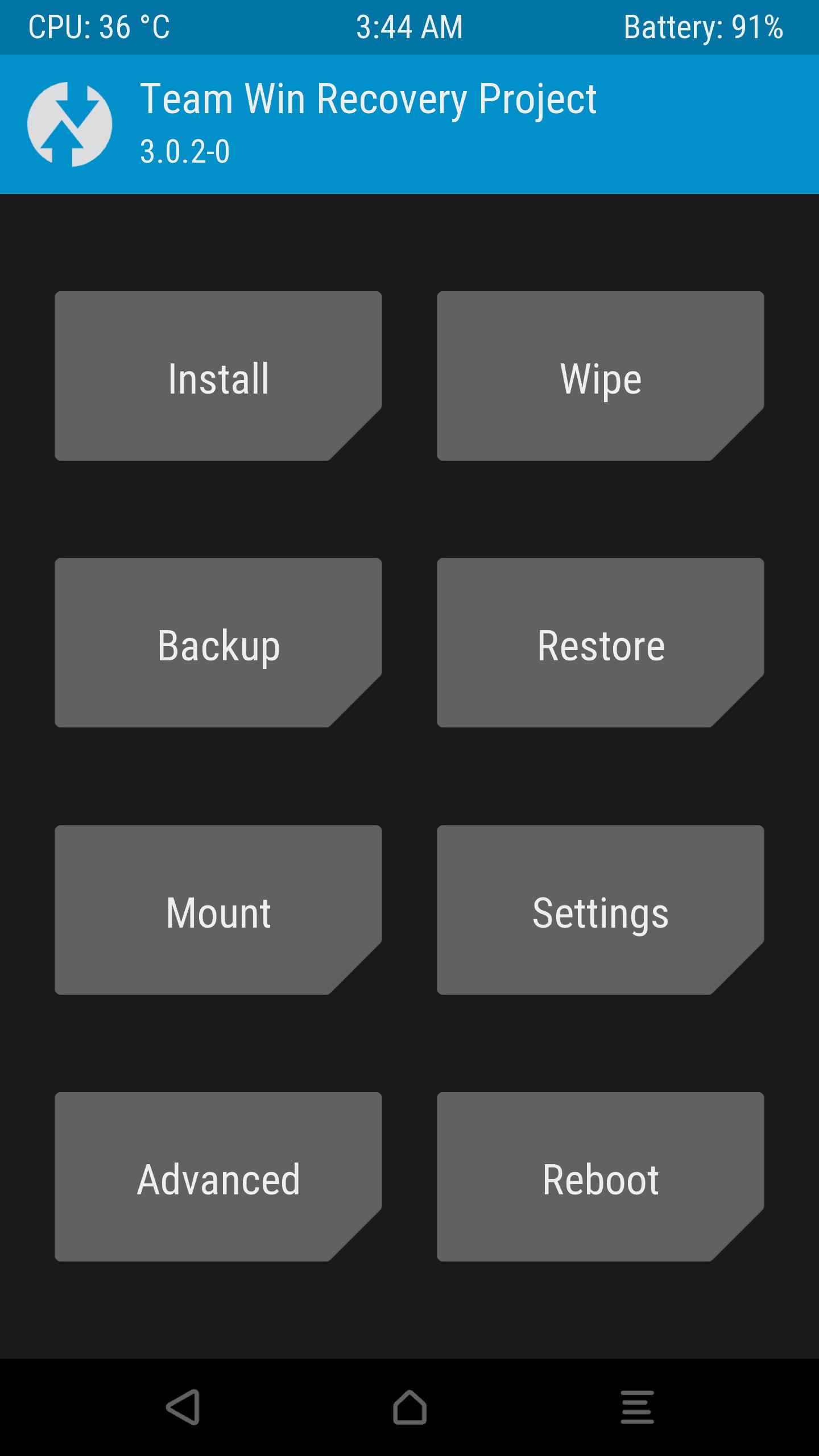 Anleitung: Nexus Launcher für alle Android-Geräte 10