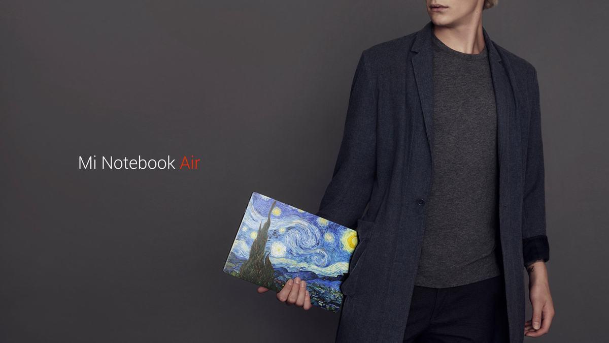 Xiaomi Air 12 a