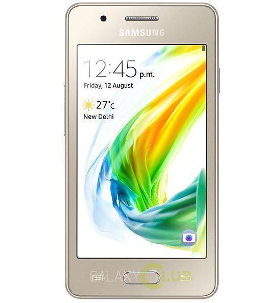 Bilder vom Samsung Z2 im Vorfeld aufgetaucht 7