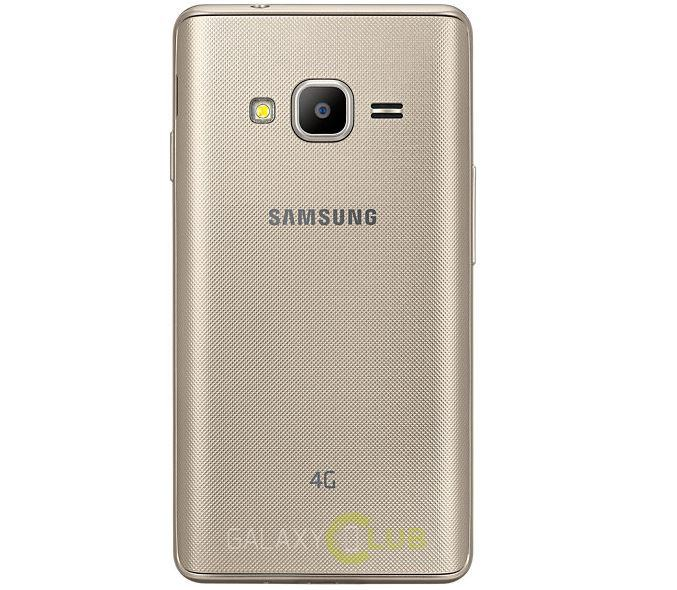 Bilder vom Samsung Z2 im Vorfeld aufgetaucht 6