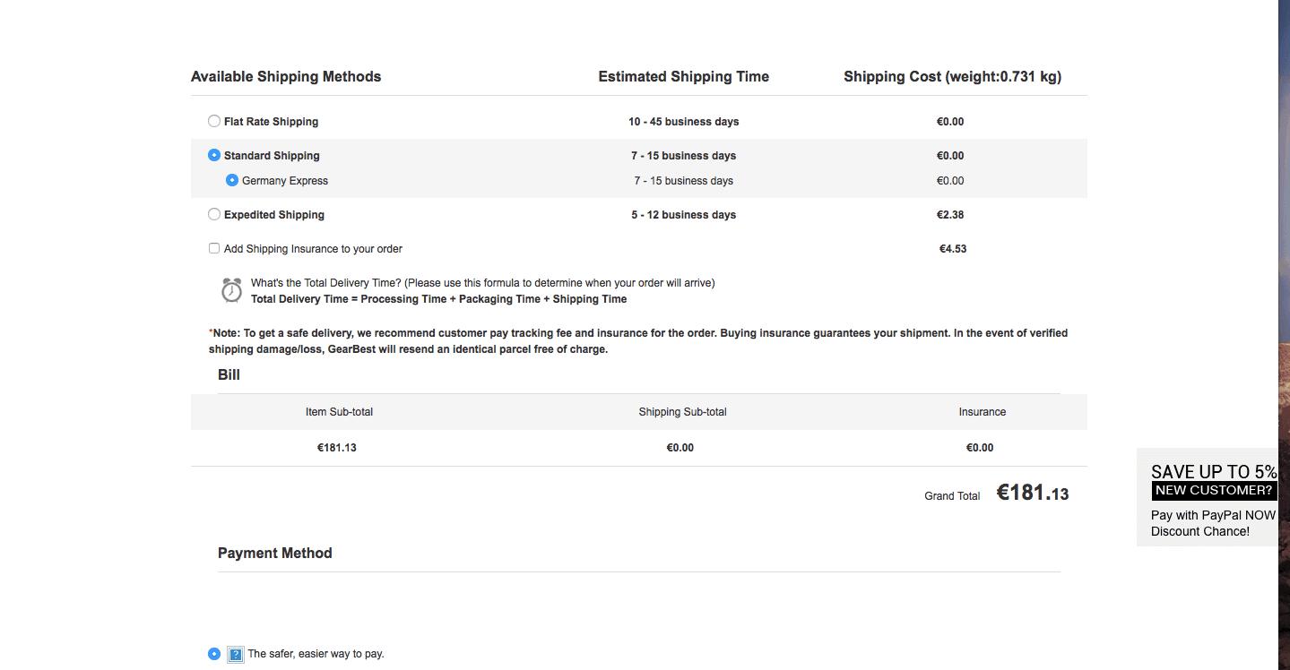 """Xiaomi Mi Pad 2 Deal – """"Ipad"""" mit Android & 64 GB Speicher 9"""