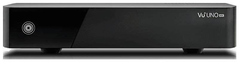 VU+ Uno 4k UHD - noch mehr UHD ab 30. November 5