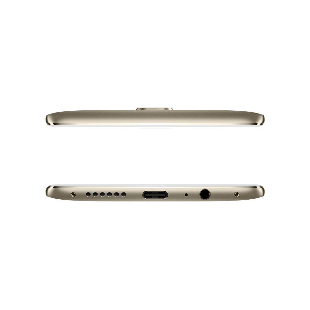 OnePlus 3T angekündigt: + Akku und + Power 10