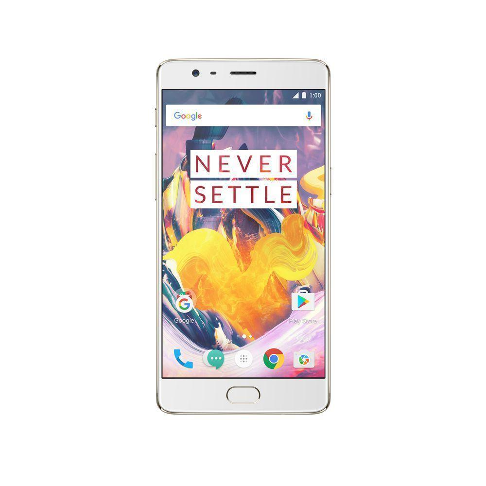 OnePlus 3T angekündigt: + Akku und + Power 11