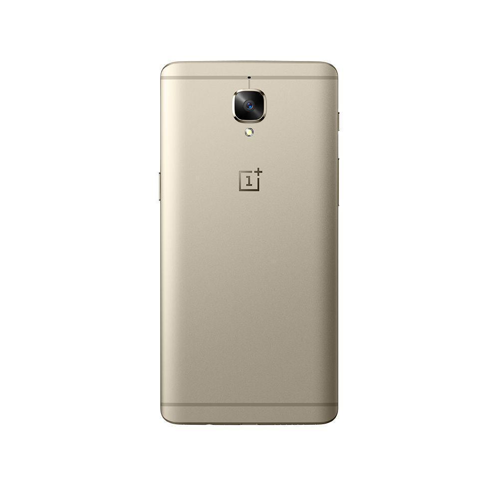 OnePlus 3T angekündigt: + Akku und + Power 12