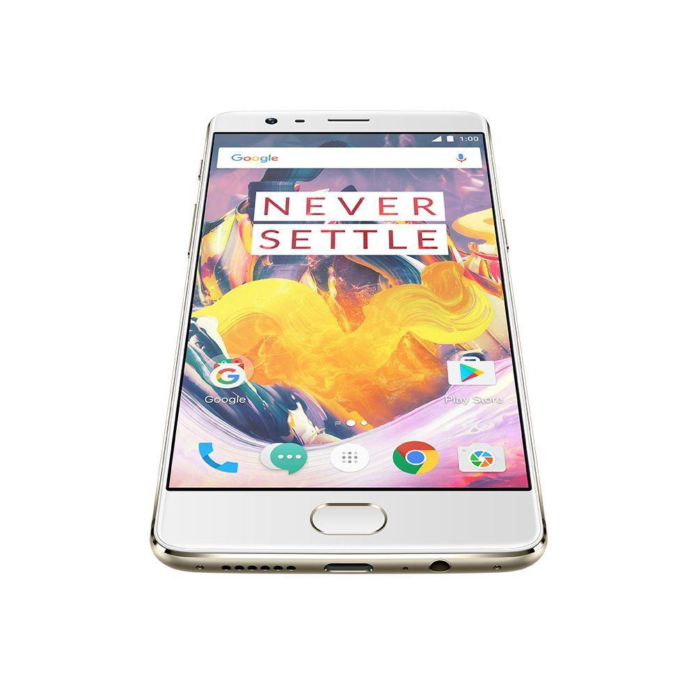 OnePlus 3T internationale Version für nur 383 Euro