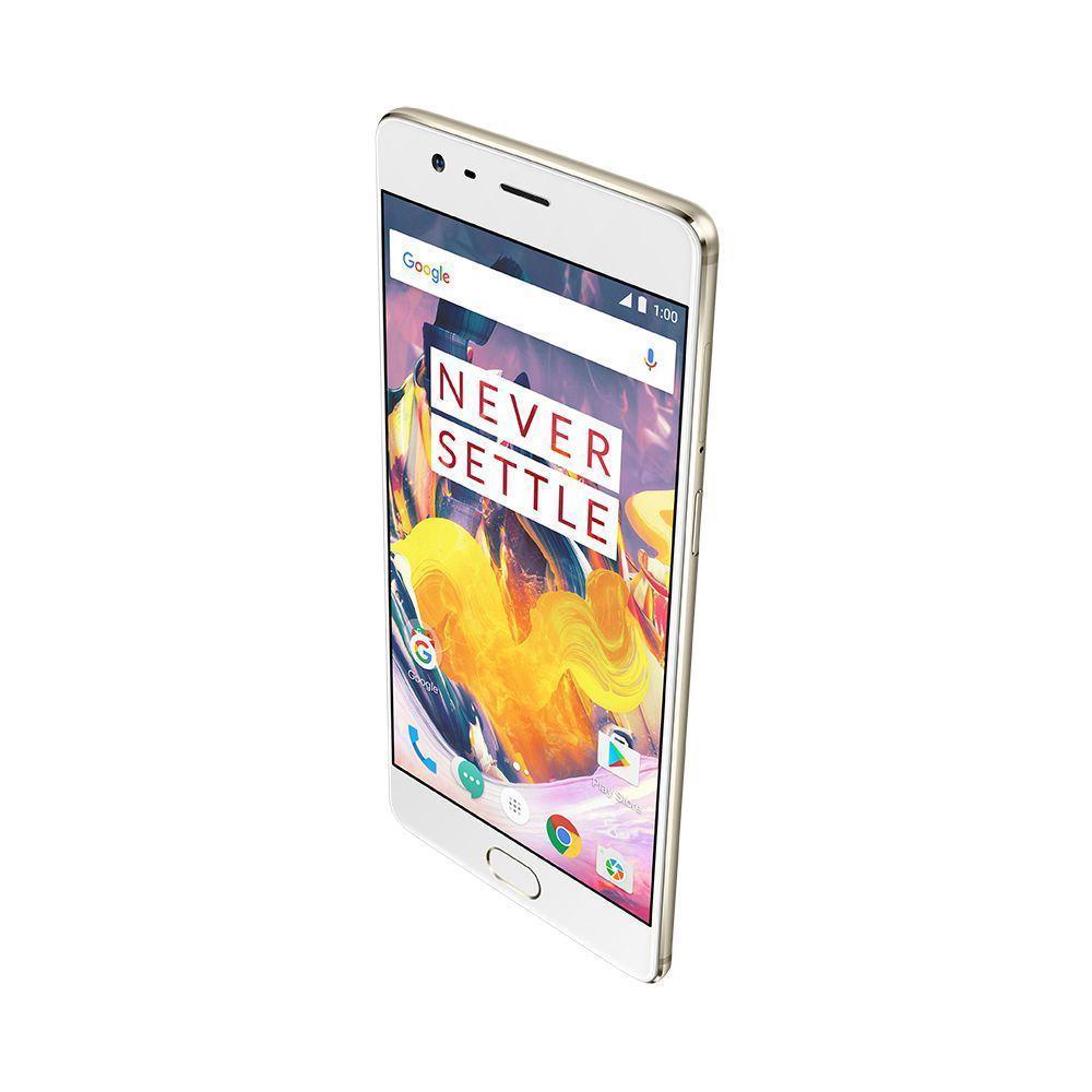 OnePlus 3T angekündigt: + Akku und + Power 14
