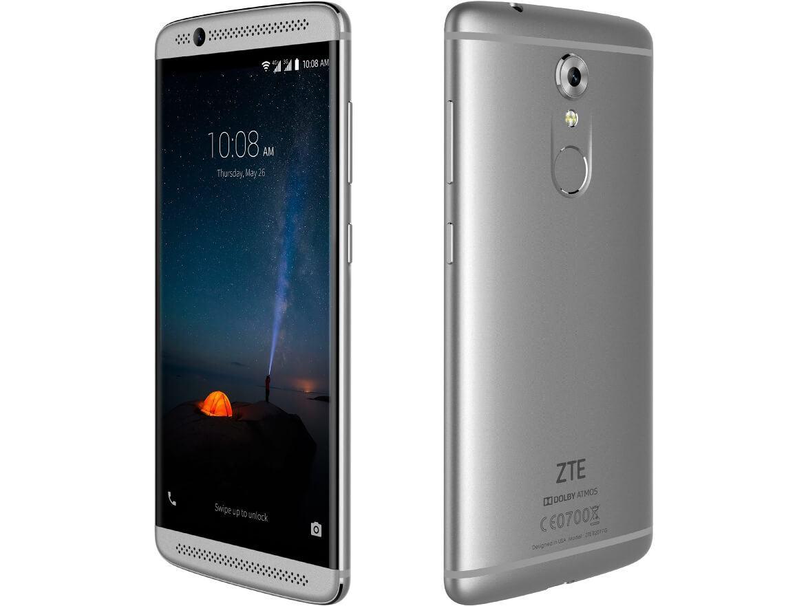 more surprising zte axon 7 mini daydream mobile phones