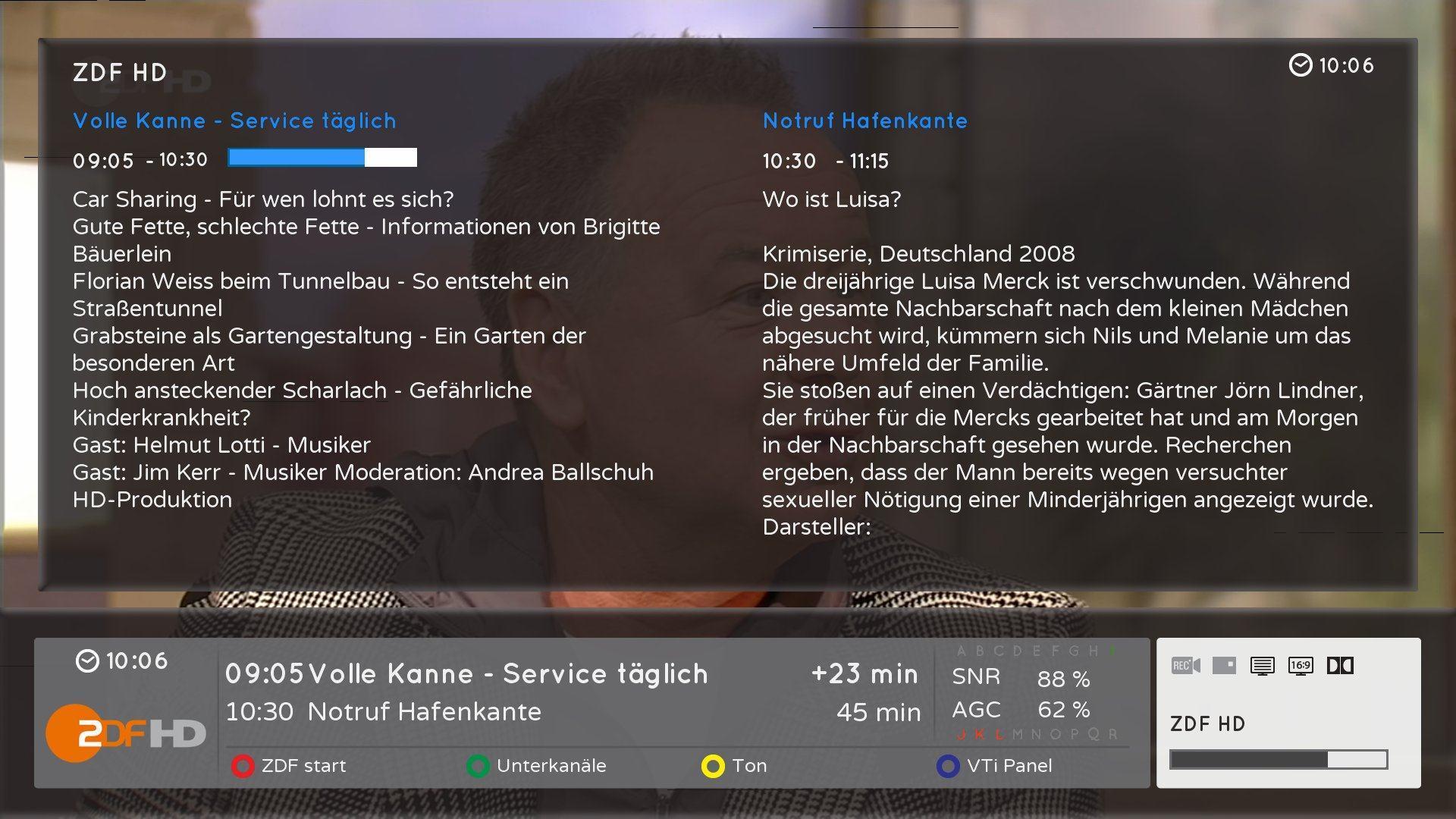 VTi 11.0 Image passend zum Start der VU+ Uno 4K erschienen 26