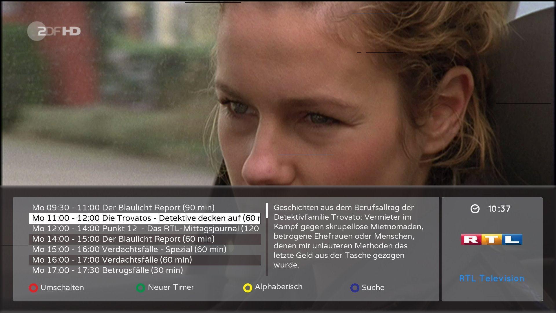 VTi 11.0 Image passend zum Start der VU+ Uno 4K erschienen 13