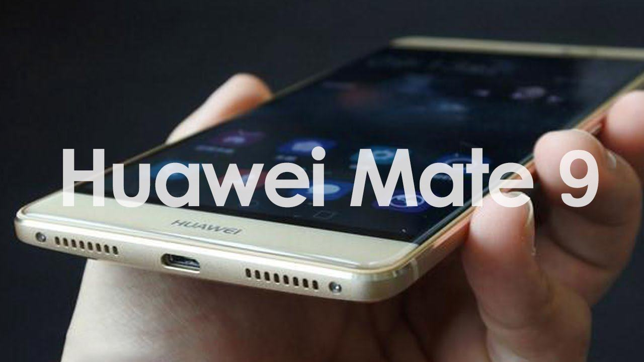 Huawei Mate 9 in arrivo in 3 differenti varianti | Ultime news