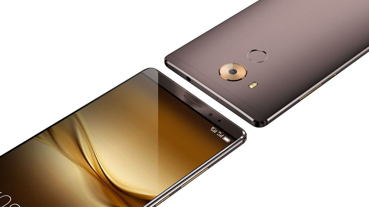 Huawei Mate 9 with Kirin 960 tipped to launch by year-end