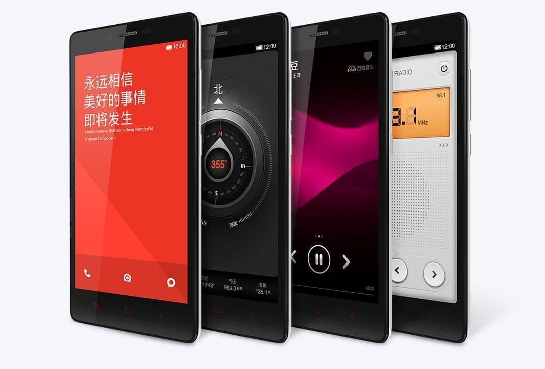 Abschiedsverkauf: Xiaomi Redmi 4 4G Deal