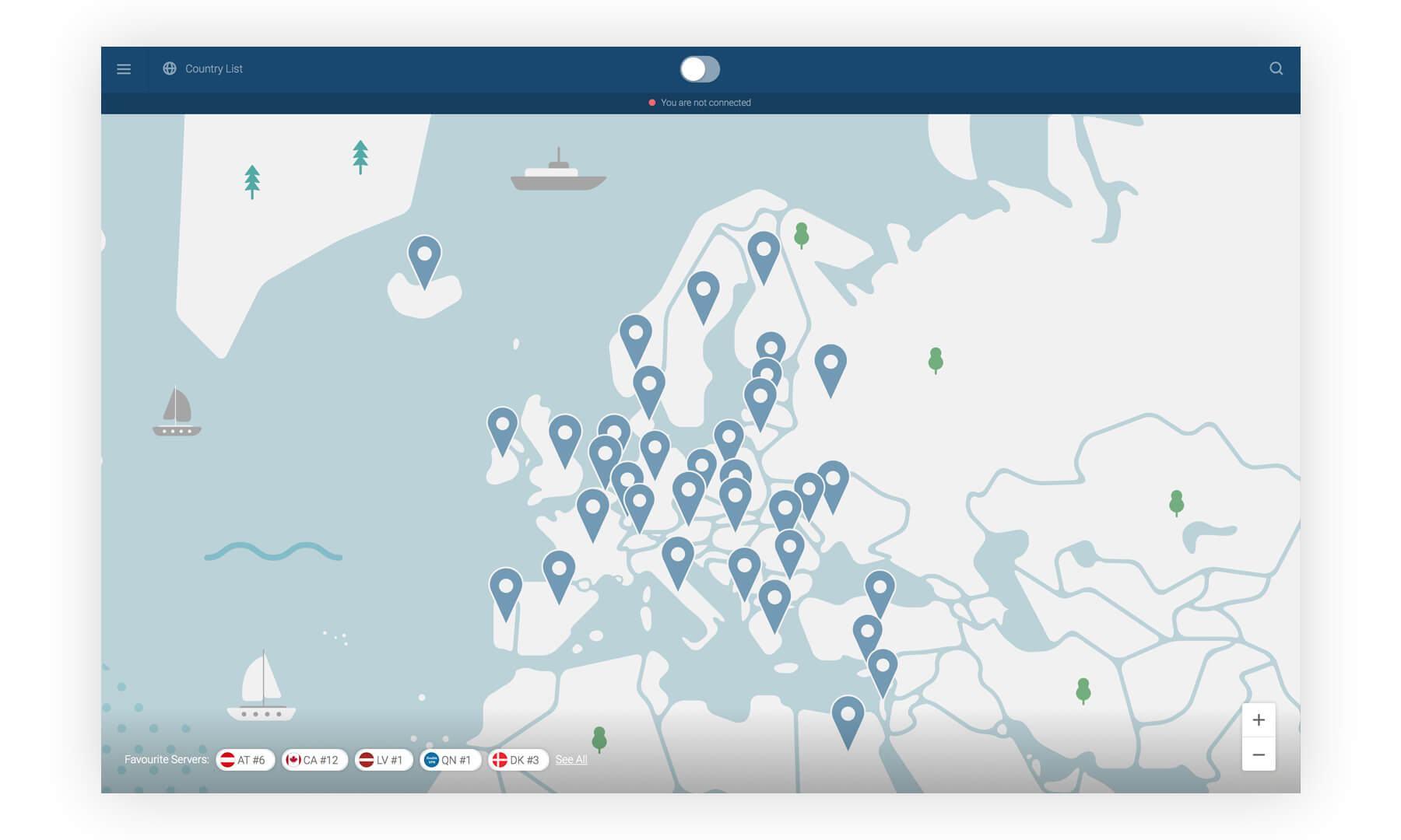 NordVPN Review und Giveaway: Schnell, sicher und anonym unterwegs