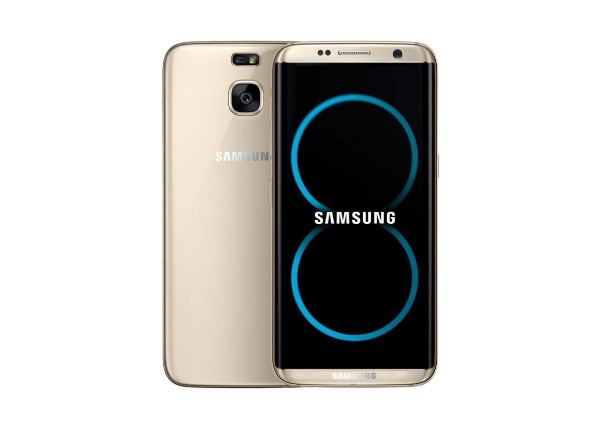 Samsung Galaxy S8 Livestream