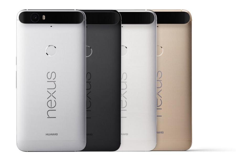 Huawei Nexus 6P_2 Caschys Blog