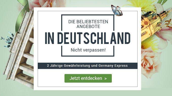 GearBest mit deutscher Seite und Reparaturzentrum gestartet 11