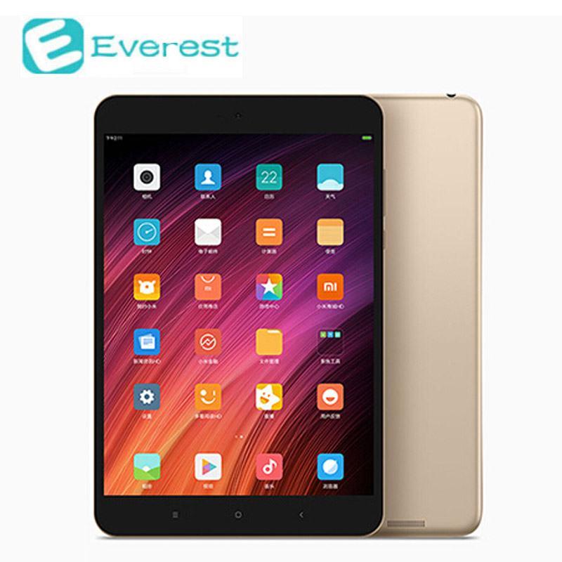 Xiaomi MiPad 3 Tablet PC 4GB RAM 64GB ROM mi pad 3 IMediaTek MT8176 Quad Core 13.0MP wifi 7.9 Inch tablet android