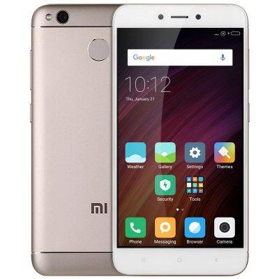 Xiaomi Redmi 4X 4G Smartphone - Globale Version