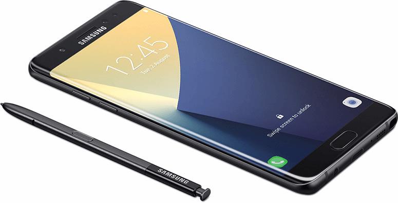 Samsung dementiert Galaxy Note 7 Neuauflage 10