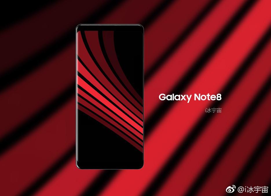 """""""Western von gestern""""– Drei (und mehr) Galaxy Note 8 Gerüchte 4 techboys.de • smarte News, auf den Punkt! """"Western von gestern""""– Drei (und mehr) Galaxy Note 8 Gerüchte"""