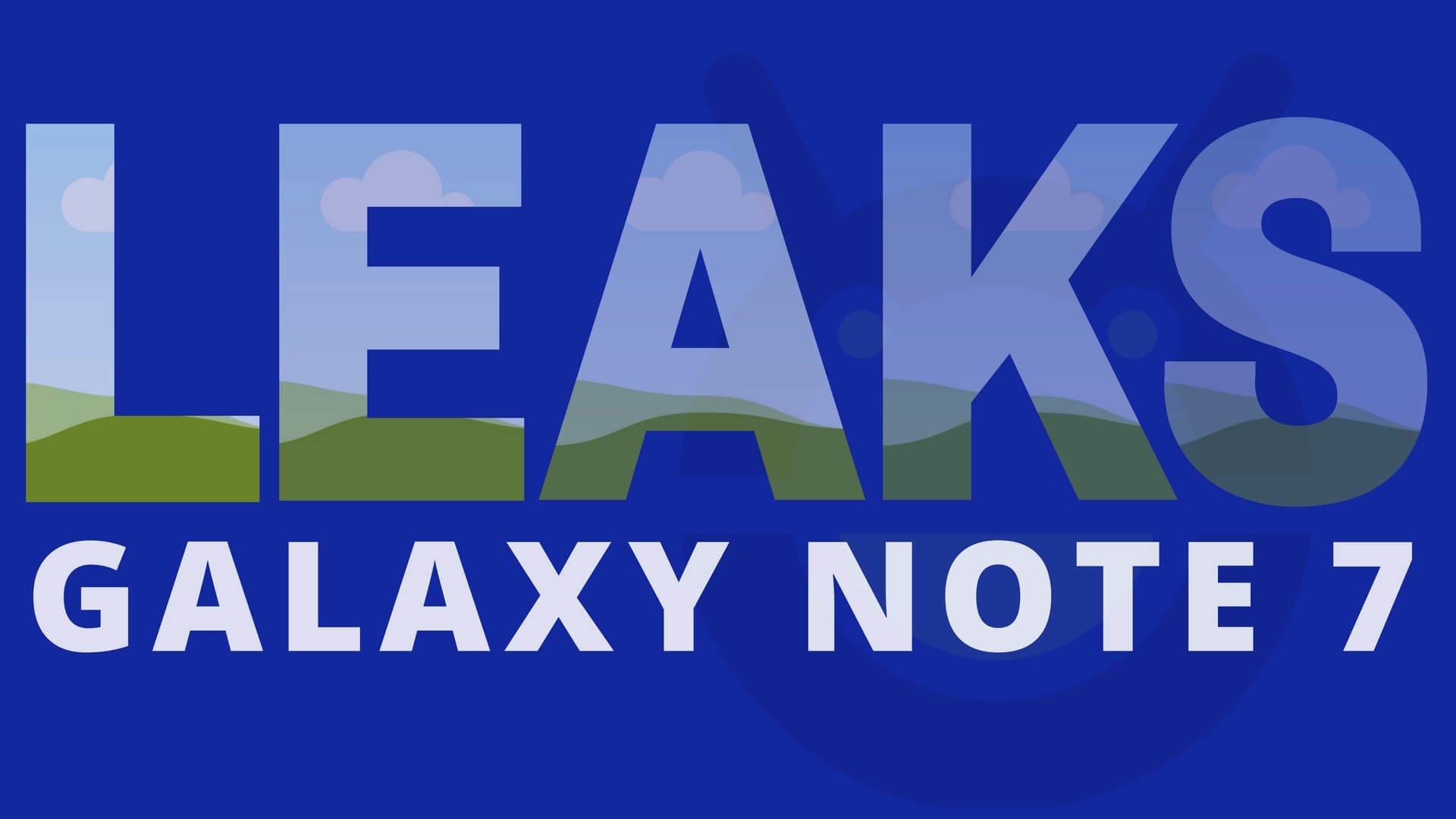 Samsung dementiert Galaxy Note 7 Neuauflage