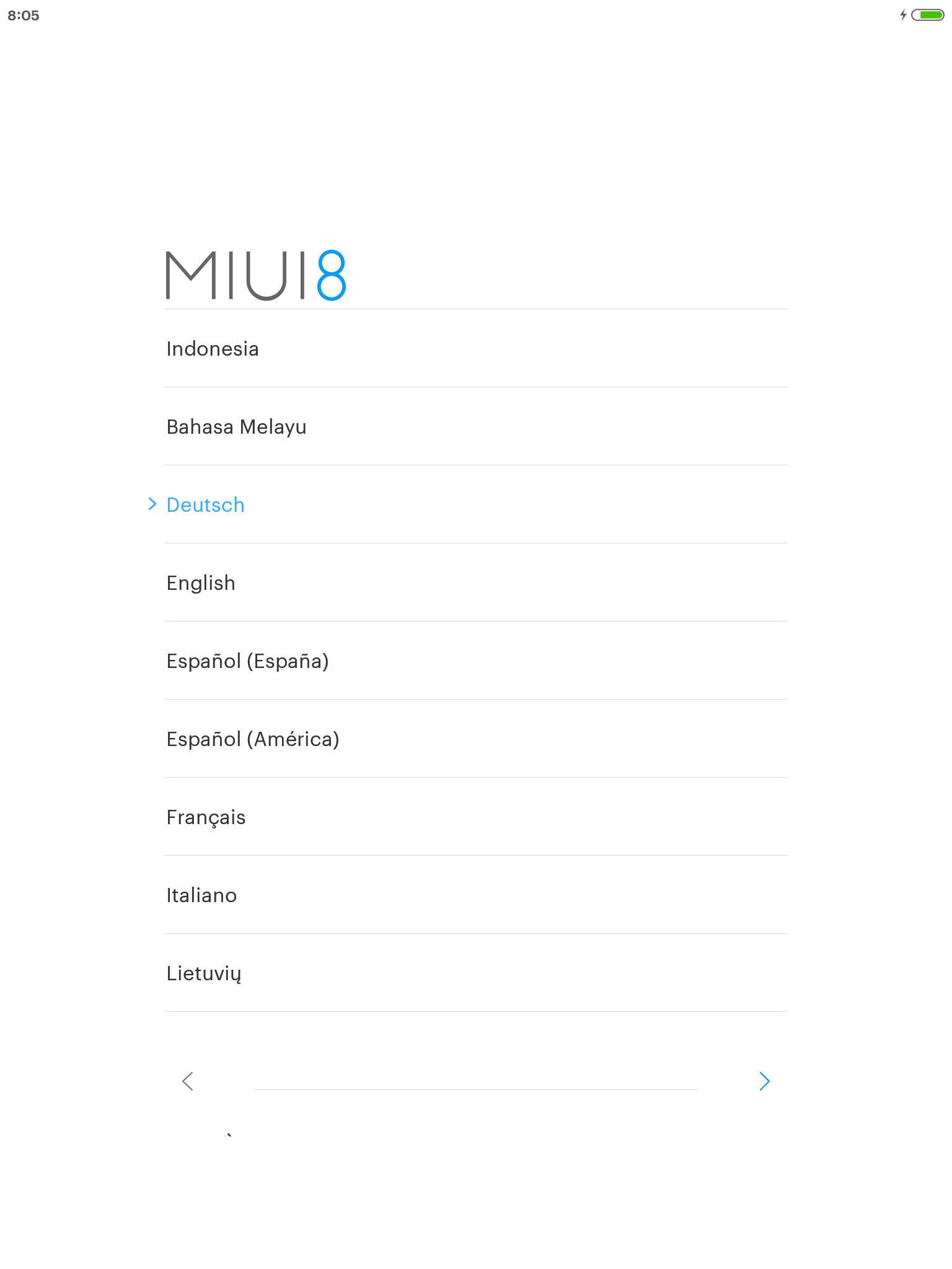 Xiaomi Mi Pad 3 Test – das ideale Tablet für Couch-Potatoes 9 techboys.de • smarte News, auf den Punkt! Xiaomi Mi Pad 3 Test – das ideale Tablet für Couch-Potatoes