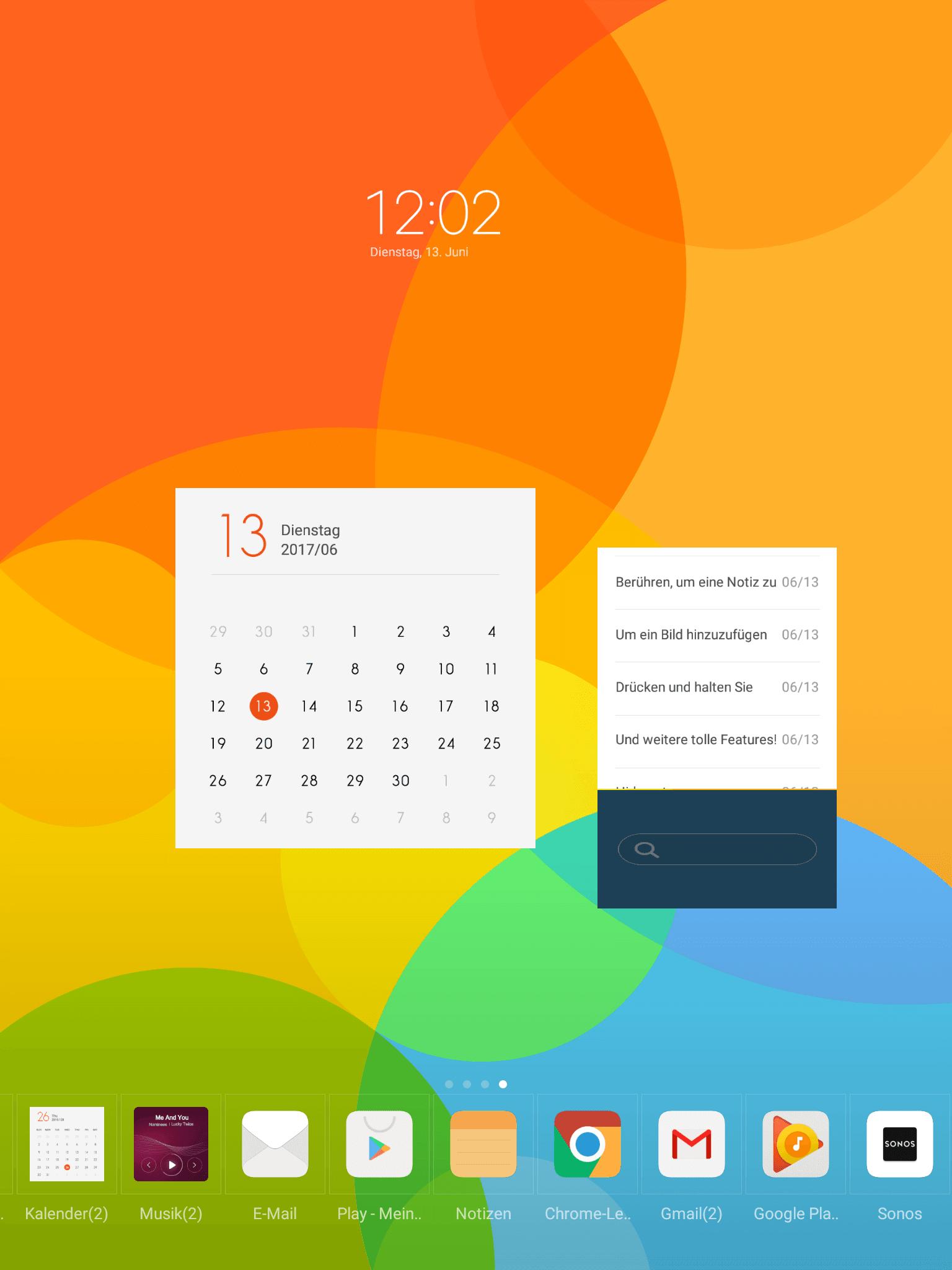 Xiaomi Mi Pad 3 Test – das ideale Tablet für Couch-Potatoes 23 techboys.de • smarte News, auf den Punkt! Xiaomi Mi Pad 3 Test – das ideale Tablet für Couch-Potatoes