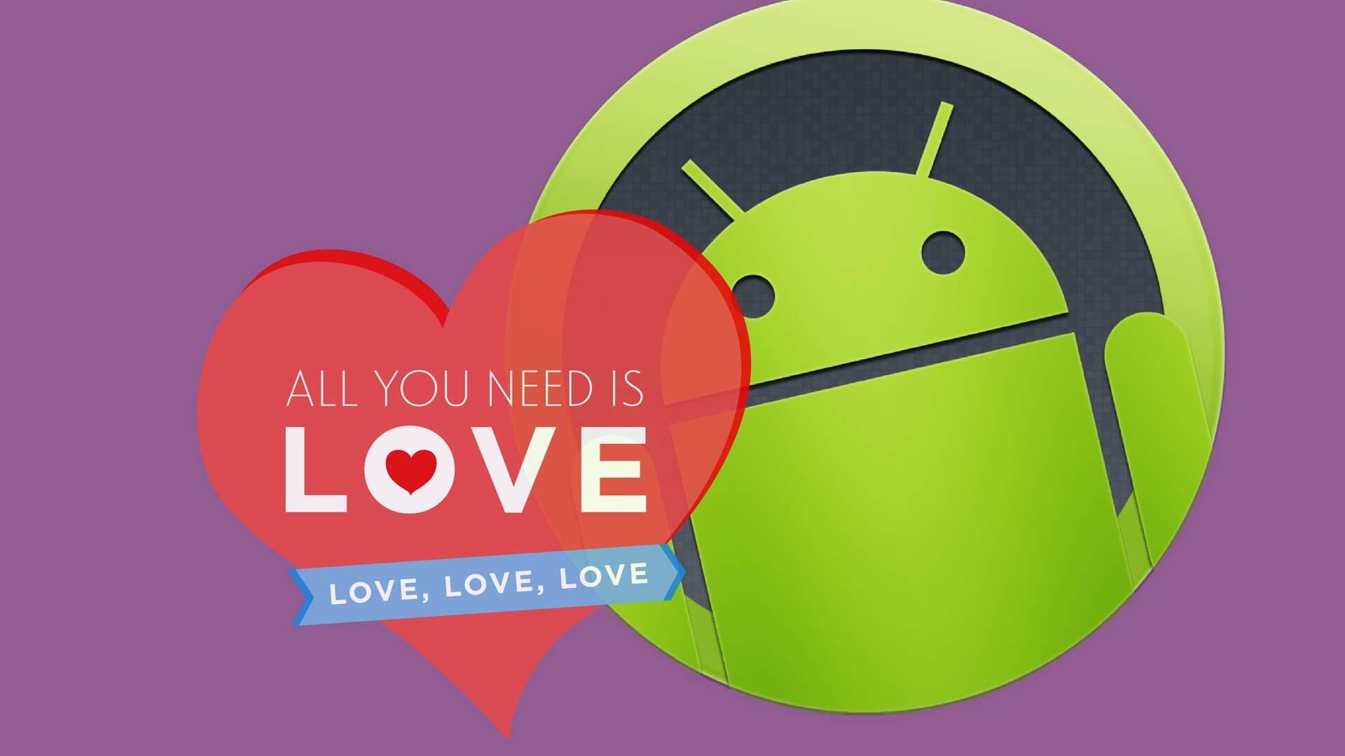 Warum Android-Entwickler gerade die Lieblinge der IT-Branche sind