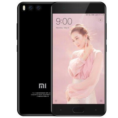 Xiaomi Mi 6 internationale Version (64 GB) (Deutscher Store)