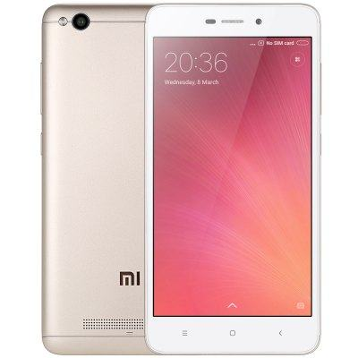 Xiaomi Redmi 4A (Global Version)