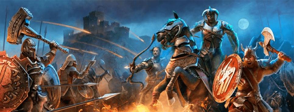 Vikings: War of Clans – kostenloser Strategiespaß auf Android 14 techboys.de • smarte News, auf den Punkt! Vikings: War of Clans – kostenloser Strategiespaß auf Android