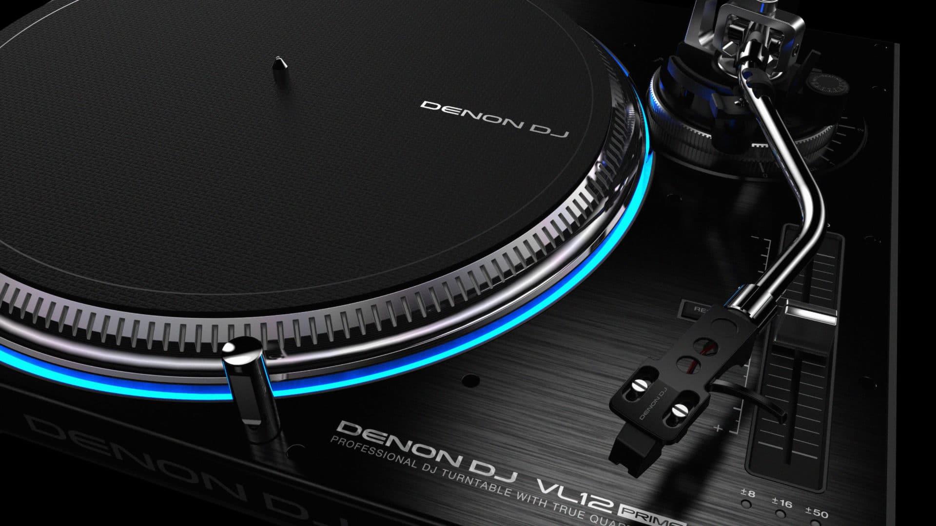 Denon VL12 Prime: (Vor-)Verkauf in Deutschland angelaufen 11