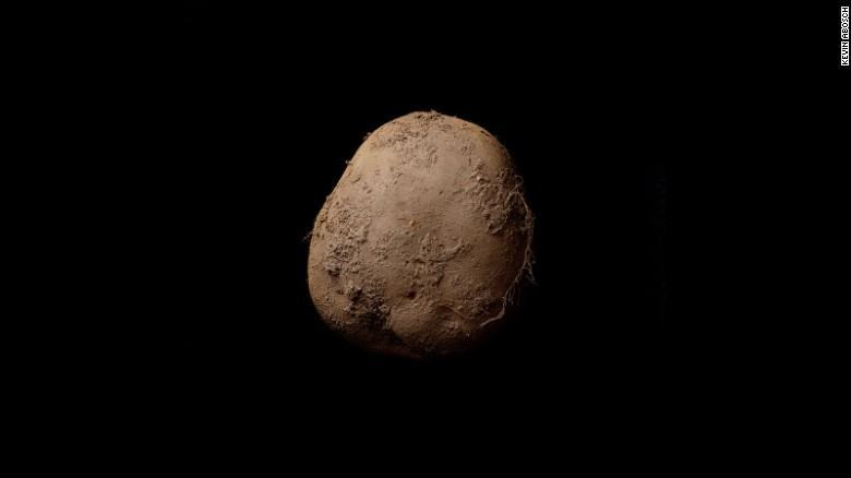 OnePlus 5 Kamera: Eine-Million-Dollar-Kartoffel-Fotograf mit Tipps, wie man gute Portraits macht