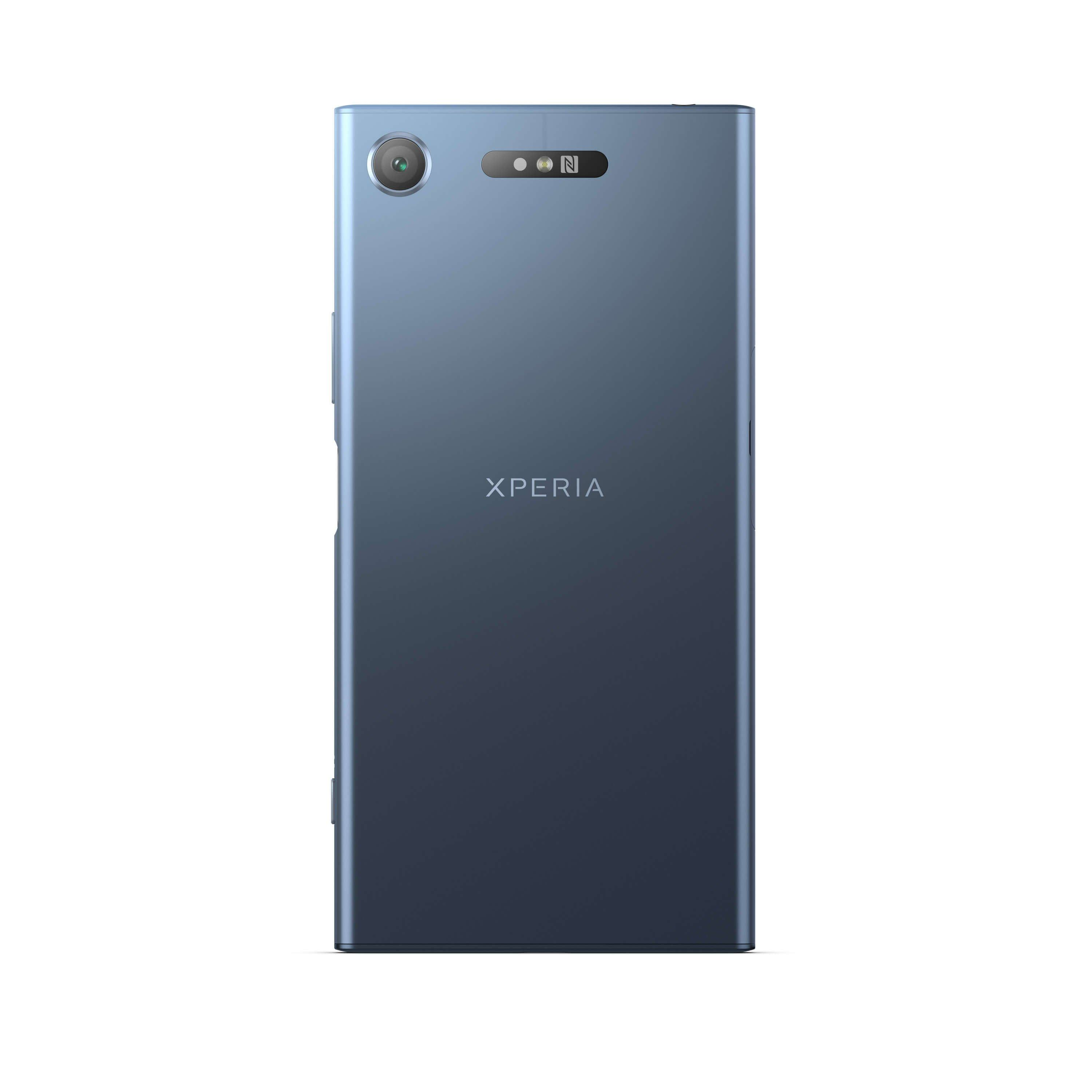 IFA 2017: Sony Xperia XZ1 und XZ1 Compact mit 3D Scan-Funktion 14