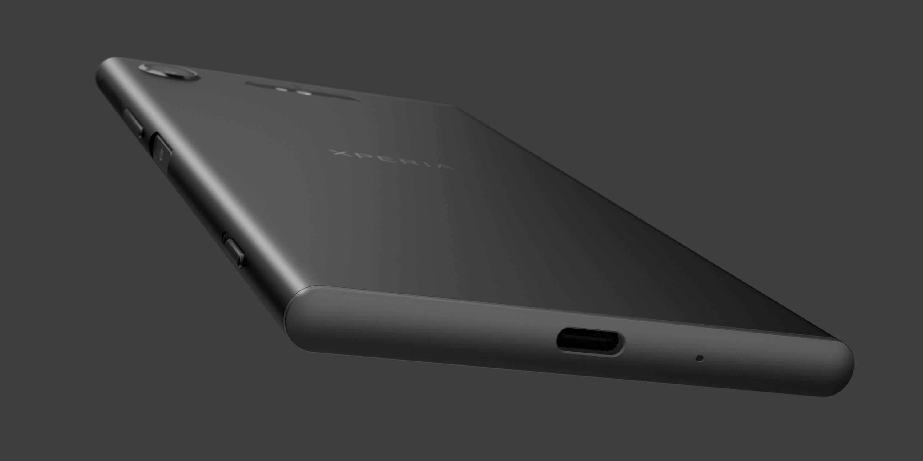 IFA 2017: Sony Xperia XZ1 und XZ1 Compact mit 3D Scan-Funktion 6