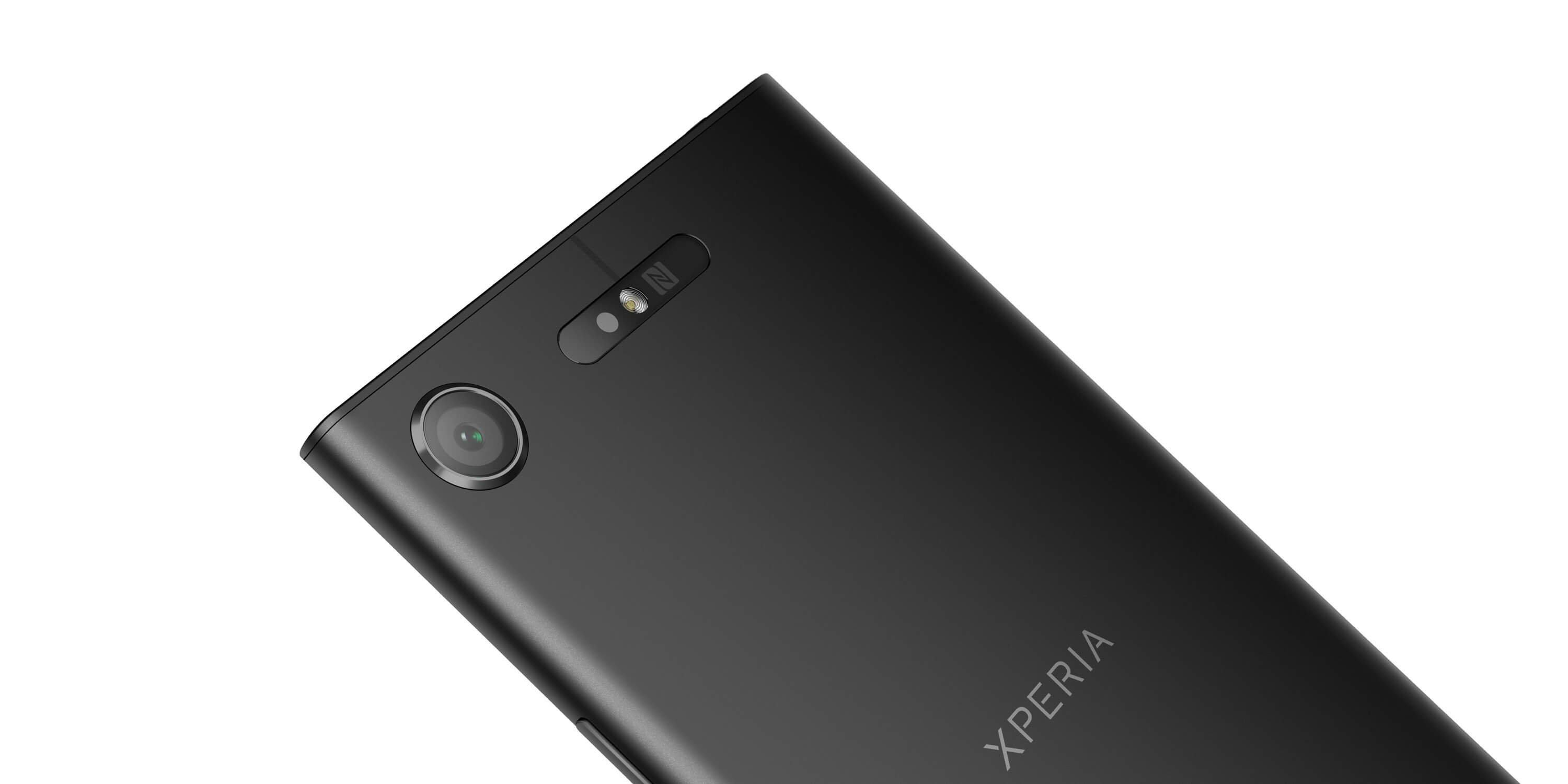 IFA 2017: Sony Xperia XZ1 und XZ1 Compact mit 3D Scan-Funktion 13