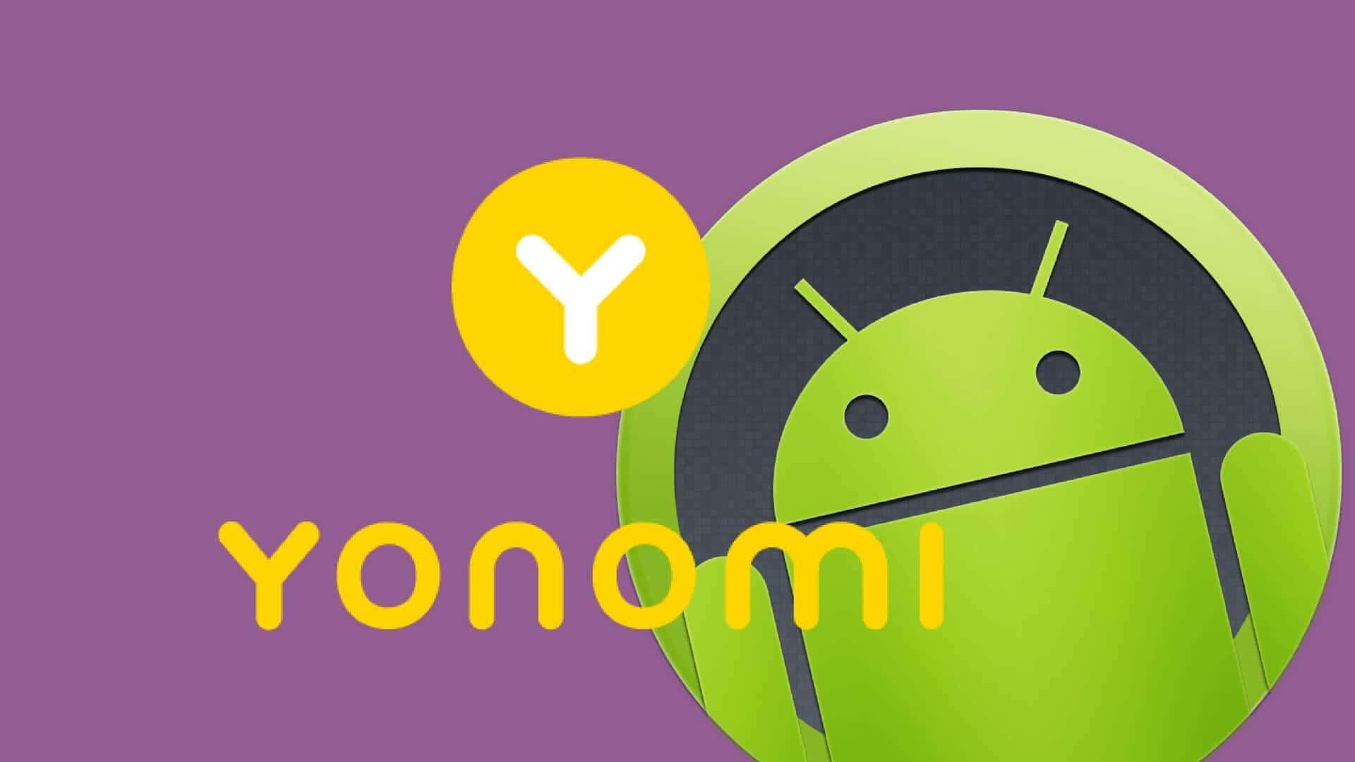 Yonomi : Update bringt Unterstützung für Android Wear