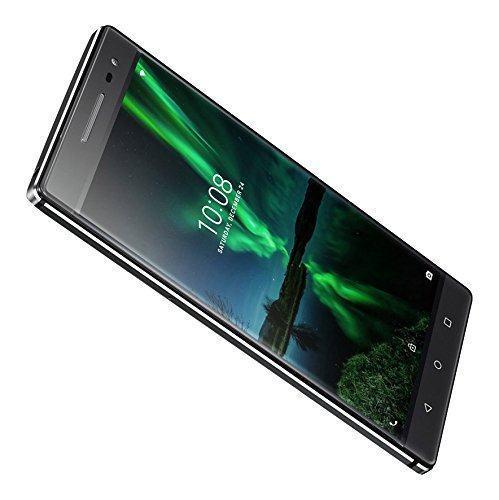 """Lenovo Phab2 Pro 64GB Gunmetal Grau Android 6,4"""" QHD AMOLED"""