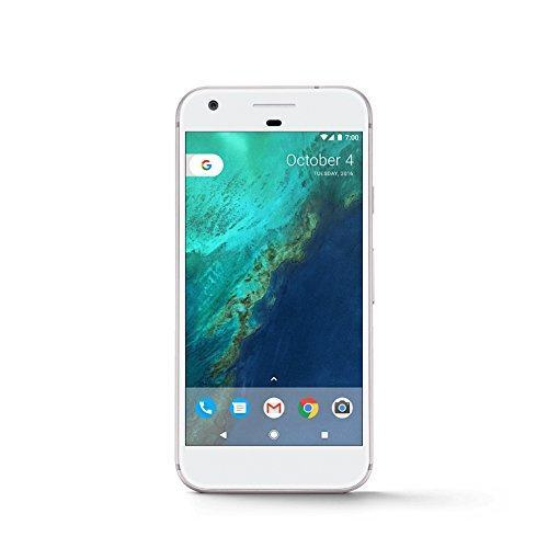 MT Google Pixel 32GB Android 7.1 [silber]