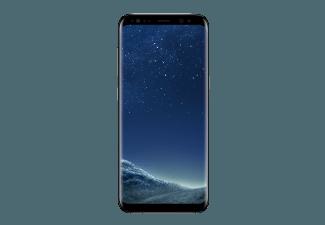 SAMSUNG Galaxy S8, Smartphone, 64 GB, 5.8 Zoll, Midnight Black, LTE