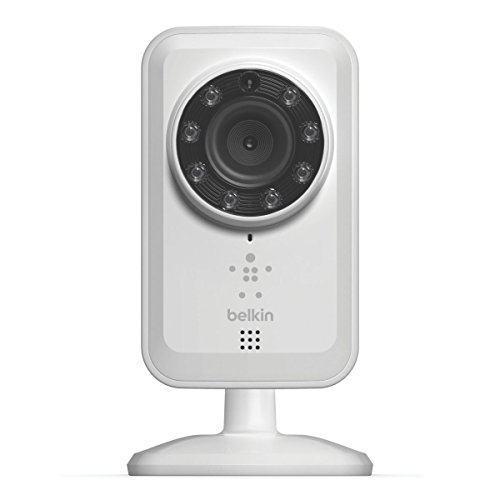 WEMO F7D7601UK NetCam WLAN-Kamera