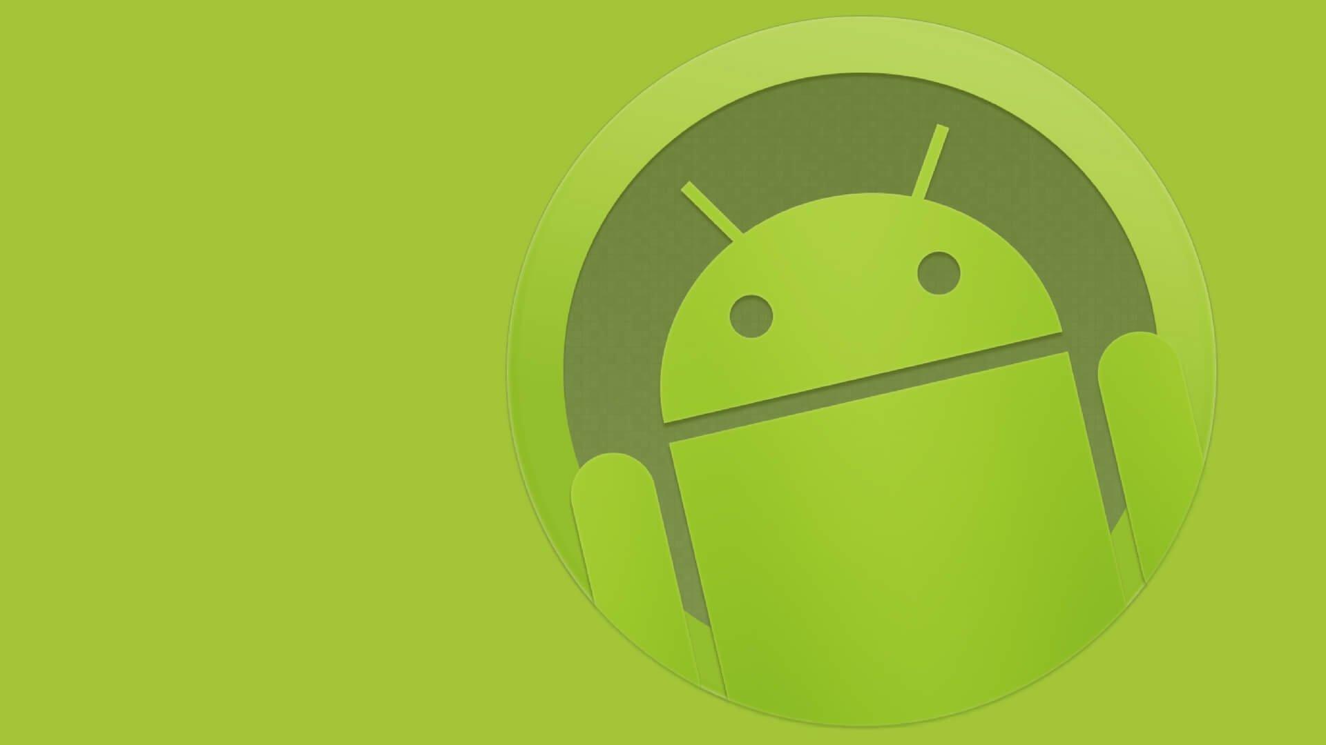 Sammlung: Android Stock Wallpaper aktueller Smartphones