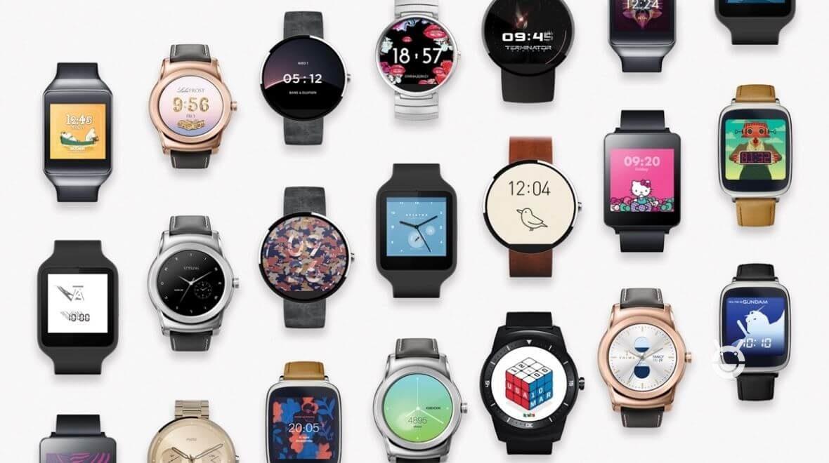Android Wear: Android 8 wird verteilt