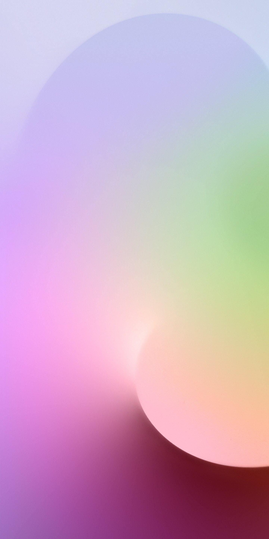 Sammlung: Android Stock Wallpaper aktueller Smartphones 17