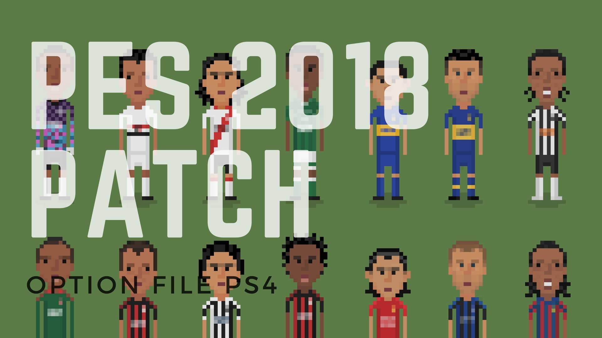 Pes 2018 Patch Ps4 Dlc 30 Lizenzen Bundesliga Anleitung Sony Pro Evolution Soccer Premium Edition