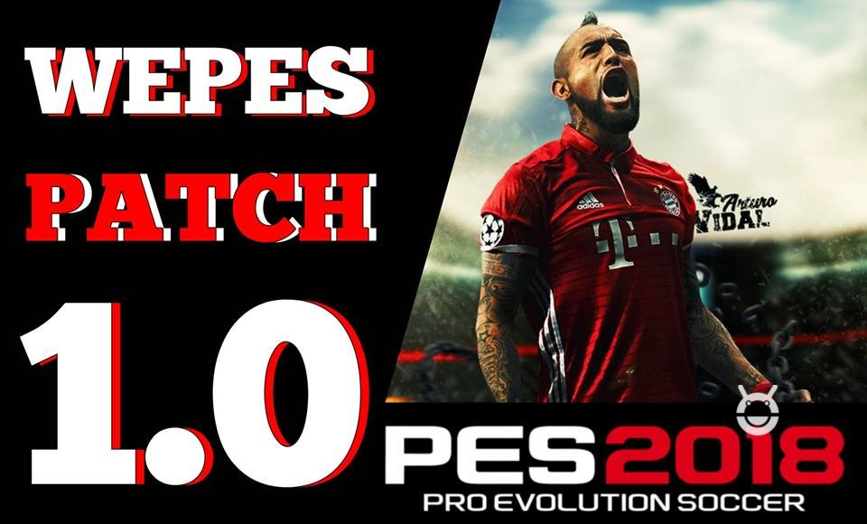 PES 2018 Patch PS4  (DLC 3.0)- Lizenzen, Bundesliga & Anleitung