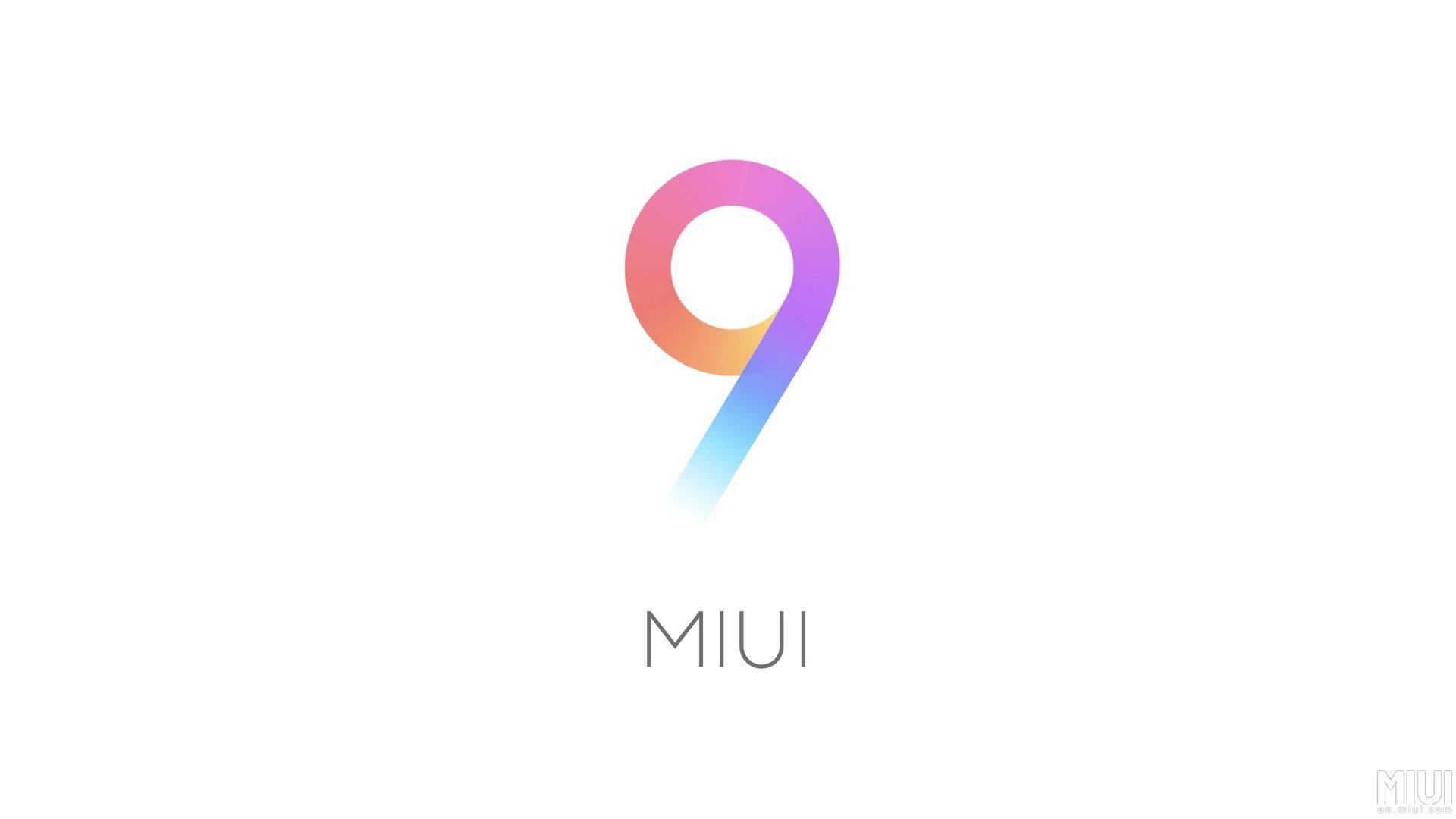 MIUI 9: Global Beta 7.9.7 für eine Vielzahl von Geräten erschienen