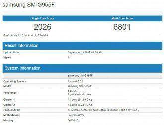 Galaxy S8+ Android 8 Update nicht mehr weit? 3 techboys.de • smarte News, auf den Punkt! Galaxy S8+ Android 8 Update nicht mehr weit?